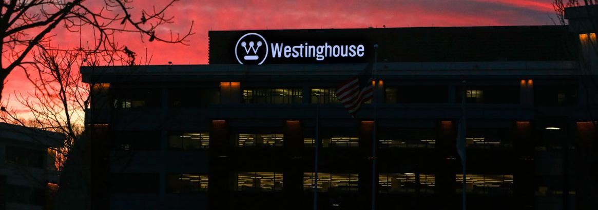 Nuclear Energy | Westinghouse Nuclear