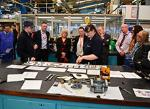 #WeAreWestinghouse: Westinghouse UK Celebrates National Apprentice Week